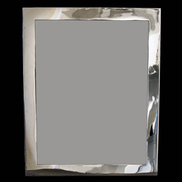 Large Silver Tiffany Photograph Frame